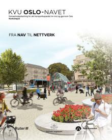 KVU Oslo-Navet - kortversjon