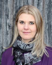 Camilla Zander