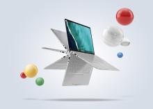 ASUS julkaisee Chromebook Flip C434-kannettavan