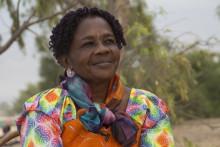 Per Anger-priset till Gégé Katana Bukuru