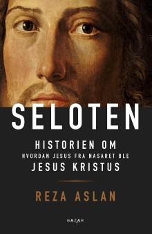 Internasjonal bestselger om den historiske Jesus på norsk