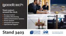 Offshore Technology Days - OTD 2014