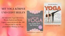Yoga für Körper und Geist – die neuen Praxisbücher