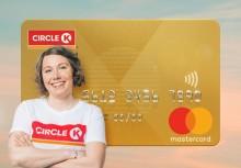 Circle K Mastercard utsett till Sveriges bästa tankkort!