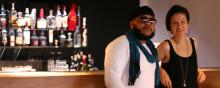 Dyk ner i en ny värld med Anthony och dj Nikkita på Nordic Light Hotel