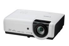 Canons senaste serie multimediaprojektorer för professionella presentationer