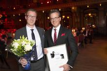 Vilka blev vinnare på årets försäkringsgala - Insurance Awards 2015?