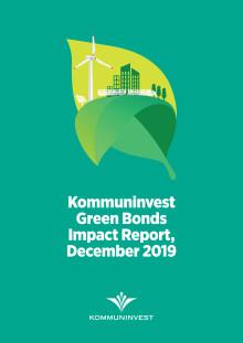 Green Bonds Impact Report, December 2019