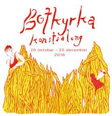 Konstsalong i Botkyrka ska vaska fram talanger