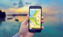 Les utilisateurs de Navionics peuvent maintenant afficher les cibles AIS - Digital Yacht