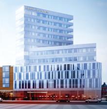 Comfort Hotels åpner flaggskip i Umeå