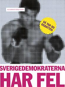 """Ny upplaga av boken """"Sverigedemokraterna har fel"""""""