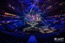 The ultimate guide to BLAST Pro Series Moscow 2019