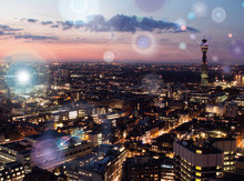 Free BT work placements to help youngsters get 'work ready' at BT Tower in London