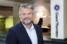 Grant Thornton Sverige får ny styrelseordförande