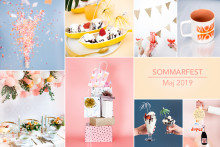 Lagerhaus presenterar årets festkollektion!