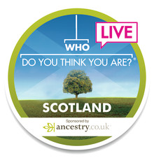 Nicky Campbell to appear at Who Do You Think You Are? Live Scotland