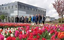 Östgötska insektsodlare inspireras av holländare