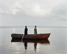Svensk fotokonst i gränslandet mellan fiktion och verklighet: Nygårds Karin Bengtsson, Untold Stories, visas på Fotografiska 4 september – 15 november 2015