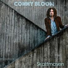 """Conny Bloom släpper nya singeln """"Skattmasen"""""""