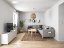 Kloka hus ska byggas i Landskrona