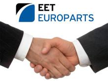 EET Europarts har købt aktiviteterne i Kjaerulff 1 Digital A/S og Kjaerulff 1 Development A/S