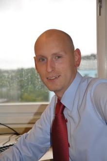 Per-Erik Kanström föreslås bli ny kommunstyrelseordförande