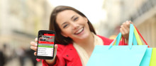 Q-Park Rewards App Nominated for CIM Marketing Excellence Award
