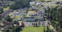 Högskolan i Gävles nya hedersdoktorer