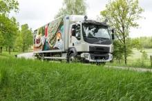 Polarbröd stödjer skärpta krav på utsläpp från lastbilar i EU