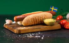 Preem satsar på svensk råvara - lanserar kycklingkorv