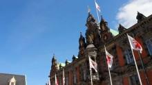 Pressinbjudan: Utdelning av Malmö stads kulturstipendier 2017