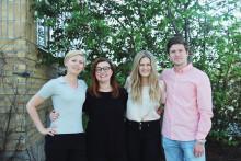Visit Umeå överlåter Snapchat till lokalbefolkningen