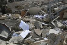 Saudikoalitionen förnekar sjukhusbombning – trots fakta