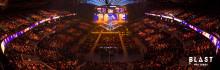 BLAST Pro Series og Astralis vender tilbage til Royal Arena - stor aftale med TV2!