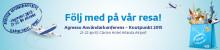Agresso Användarkonferens - Knutpunkt 2015