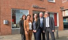 hkk eröffnet Geschäftsstelle in Lüneburg