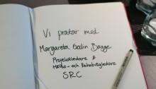 Kundberättelse: Sophiahemmet Rehab Center, SRC Hälsa Online