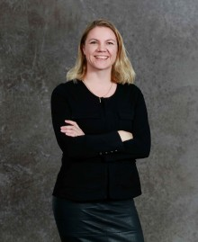 Tanja Foged
