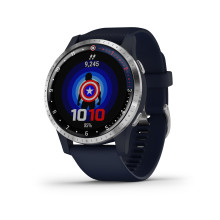 Garmin presenterar Legacy Hero Serien, med Marvel-tema i smartwatches Inspirerade av Captain Marvel och Captain America: The First Avenger