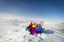 Snörik och aktivitetsfylld påsk i Sälen, Åre, Vemdalen, Trysil och Hemsedal