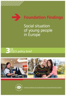 Increase in young people living at home across EU since onset of economic crisis