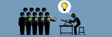 Regeringsudspil er et skulderklap til crowdlending