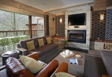 Luxury Treehouses at Center Parcs Longleat Forest