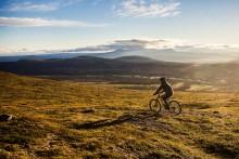 Ny MTB-led i Lofsdalens satsning på att bli en välkänd cykeldestination