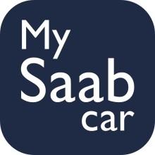 Ny mobilapp tar hand om din Saab-bil