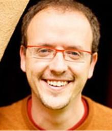 Patrick Meier : The Digital Humanitarian – Master of Crowdsourcing