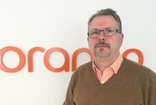 Orangos tillväxtresa fortsätter, förstärker med en CIO