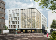 Relacom bygger förstärkt mobil- och Rakelnät i Wihlborgs Dungen