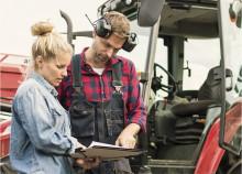 Skånes lantbrukare upplever god lönsamhet visar mätning